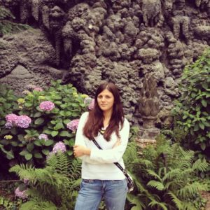 Отзыв от Лины о проведённой романтической фотосессии на Бали