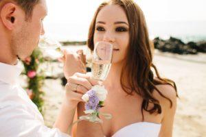 Отзыв о свадебной церемонии на Бали от Дарьи Давыдовой