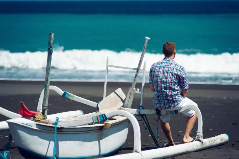 Аренда катеров на Бали