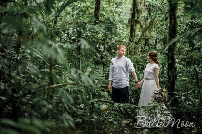 фотосессия на Бали