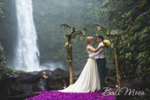 Отзыв о свадьбе на Бали в 2016 году от Евгении