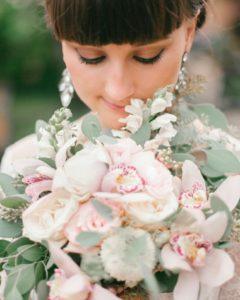 отзыв о свадьбе на водопаде от Ольги
