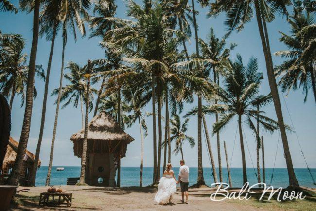 свадьба на Бали в 2017 году