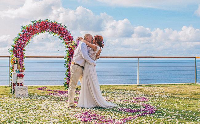 Отзыв о свадьбе на Бали